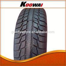 Popular Tubeless Radial Car Tire