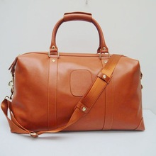 2014 Best new fashion Vintage Classic Leather Travel bag