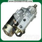 Auto alternator starter motor parts for mazda