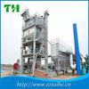 Low cost manufacturing plants high demand products,asphalt premix,mobile asphalt mixing plant 80t