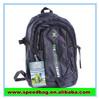 High quality Nylon school bag waterproof packbag