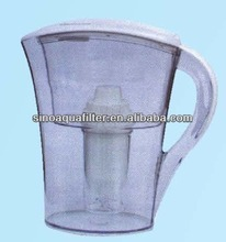 WUHU ECOTECH supply the high quality mineral water pitcher WP-01