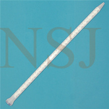 disposable 36 element mixing cannula for 2K equipment