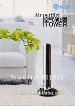Mfresh Tower home/office High-Energy Ion cigarette smoke eliminator portable ozonator