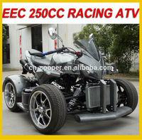New version EEC 250CC QUAD