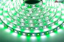 LED stripes 24V RGBW (RGB + White) with 240 LEDs/5m