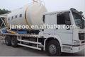 Caliente la venta en seco- mortero mixto camión cisterna
