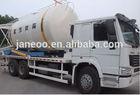 Hot Sale dry-mixed mortar tank truck