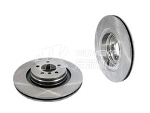 car accessory brake discs