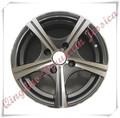 2014 venda quente roda, carro roda de liga leve aro, 13 polegadas carro aro