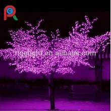 Decoration centerpieces waterproof mini led lights led flower tree light