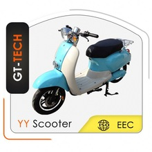 High quality electric scooter 1000w 48v With anti-theft feature made in China