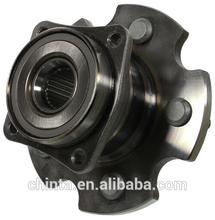 Rear Wheel Bearing For Toyota Matrix OEM No. 512404