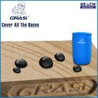 Waterproof coating material for tile cement floor bathroom exterior wall