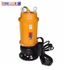 Auto Shred Submersible Sewage Water Pump Factory