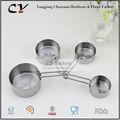venda quente fabricante profissional 100ml copo de medição