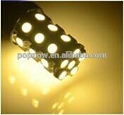 PN3988 BA15D 1157 18SMD 5050 R/W/B/G/A Auto LED Tuning Light