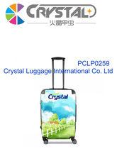 Customization Fashion Design and High Quality 8- Wheels 16,18,19,20,24,28 Travel Trolley Luggage
