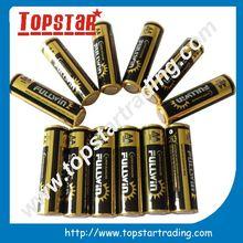 high quality Alkaline AA 1.5v battery