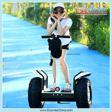 High-class Adult Off Road self balancing two wheeler 4000w electric scooter