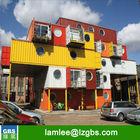 small villa home design container villa