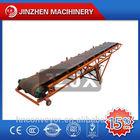 Professional Transportation Equipment Belt Unloading Conveyor