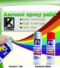 450ml Good quality luminous spray paint