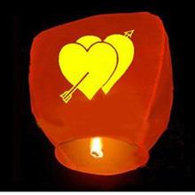 Wholesale 30pcs/lot Pure mix colors Chinese Sky Lantern & Wishing Lanterns & Kongming Lanterns Wedding Party