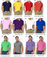 2014 fashion high quality man polo t-shirt