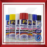 Wholesale Multi-purpose Spray Paint, Asmaco Spray Paint MSDS