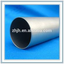 ASTM B338 titanium pipe for heat exchanger