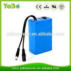 New style 4400mah 12v light weight battery packs for solar power,solar led street light