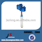 submersible oil pump / blue jacket submersible pumping system
