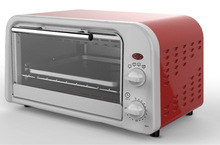 9L Mini Electric Oven In Korae Baking Ovens