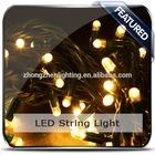 festival lighting outdoor hanging fairy lights ball