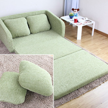 china furniture folding design sofa /Lazy Tatami sofa bed furniture B155