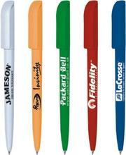 Promotion Plastic Twist Hotel Ball Pen