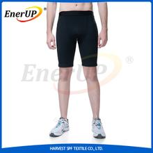 compression men's shorts
