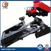 long stroke heavy duty KRM183 truck body