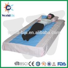 Nylon cool sleeping mat
