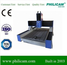 China famous brand CNC stone sculpture machine made in china