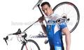 sublimação ciclismo tops