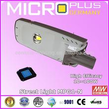 100w high power newest design led street light
