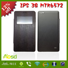 High quality MTK6572 Android 4.2 tablet pc wifi blutooth 3g phone calling function smart pc tablet