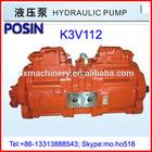 Excavator Hydraulic Pump for Komatsu, Hitachi,Kobelco,Hyundai/Komatsu Excavator Hydraulic Pump PC200-3