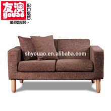 unique american style 2 People sofa B168-2P