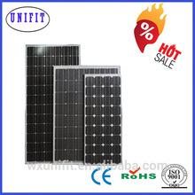 High Quality Mono solar panl 250W,solar energy system,photovoltaic cells