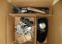 motor de gas kit de bicicleta motor/motor de mobilete 50cc