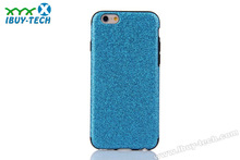 phone and tablet accessories, colorful shining high TPU cover case for iphone 6