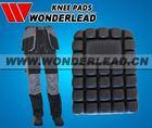 knee pad pattern